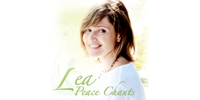 Lea Longo: Kirtan Chant Artist, Singer/Songwriter and Kundalini Yoga Teacher