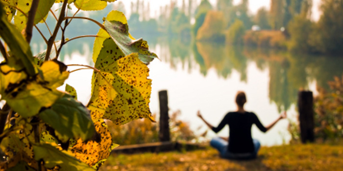 Great Canadian Yoga Getaways