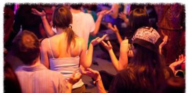 Montreal Chant Festival / Le Festival de Musique Yoga Montreal