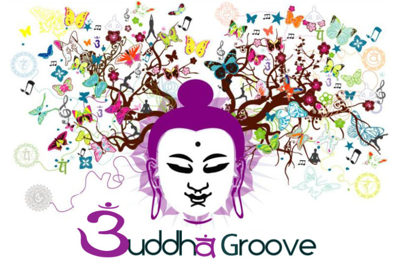 BuddhaGroove is back!